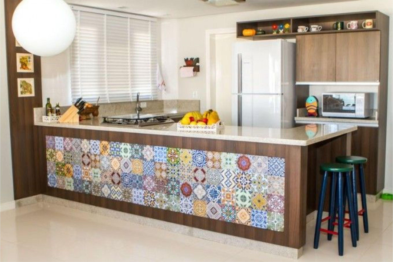 Adesivo azuleijo ladrilhos decora o infity adesivos elo7 for Comprar azulejos para cocina