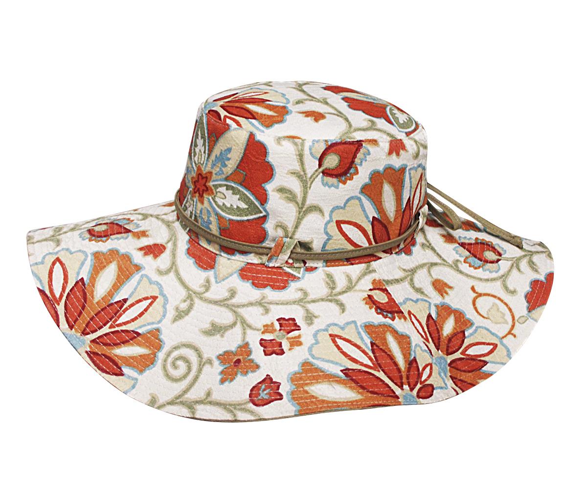 Chapéu Panamá Aba Larga  bbd0cf505c9