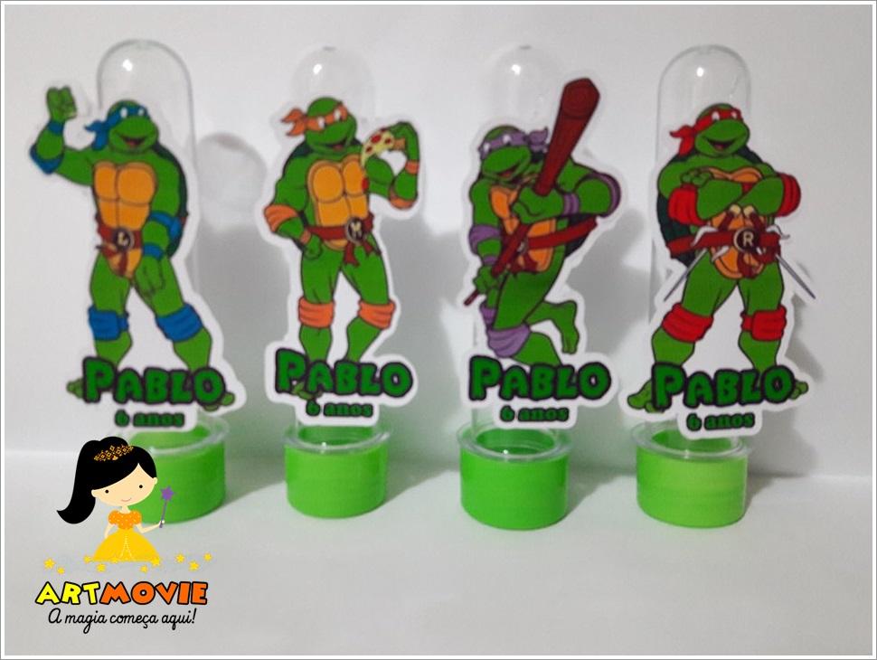 Tubete tartarugas ninjas no elo7 ateli artmovie 7c48c6 thecheapjerseys Image collections