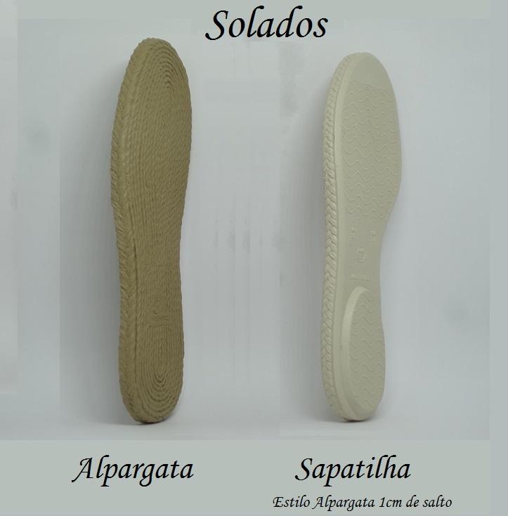 b6d1c53117 Alpargata Sapatilha Caqui Claro no Elo7