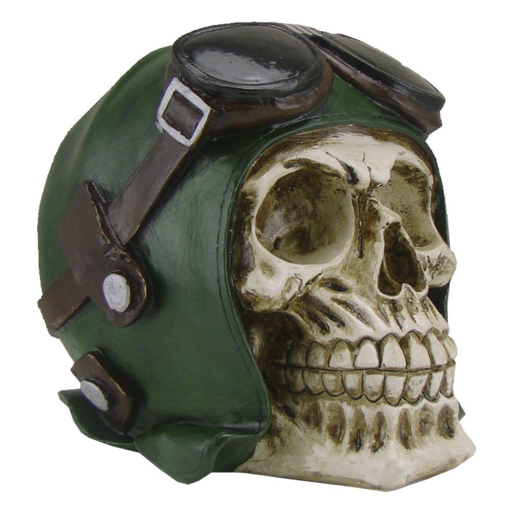 Cranio Bone Fone de Ouvido com Oculos   Elo7 a2ab207877