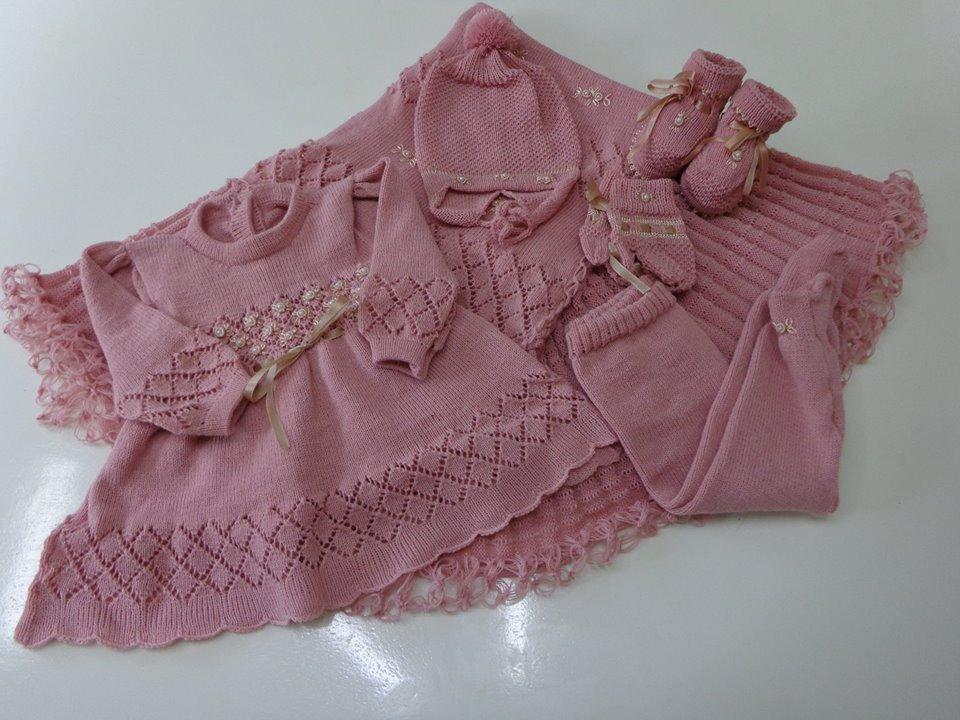 Saida de Maternidade Vestido Vermelho  30c4cc6850e
