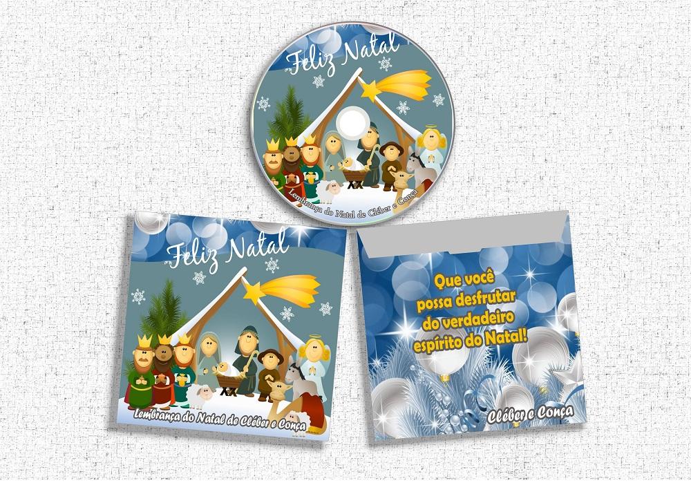 NATAL EM BAIXAR CAVAQUINHO DE CD