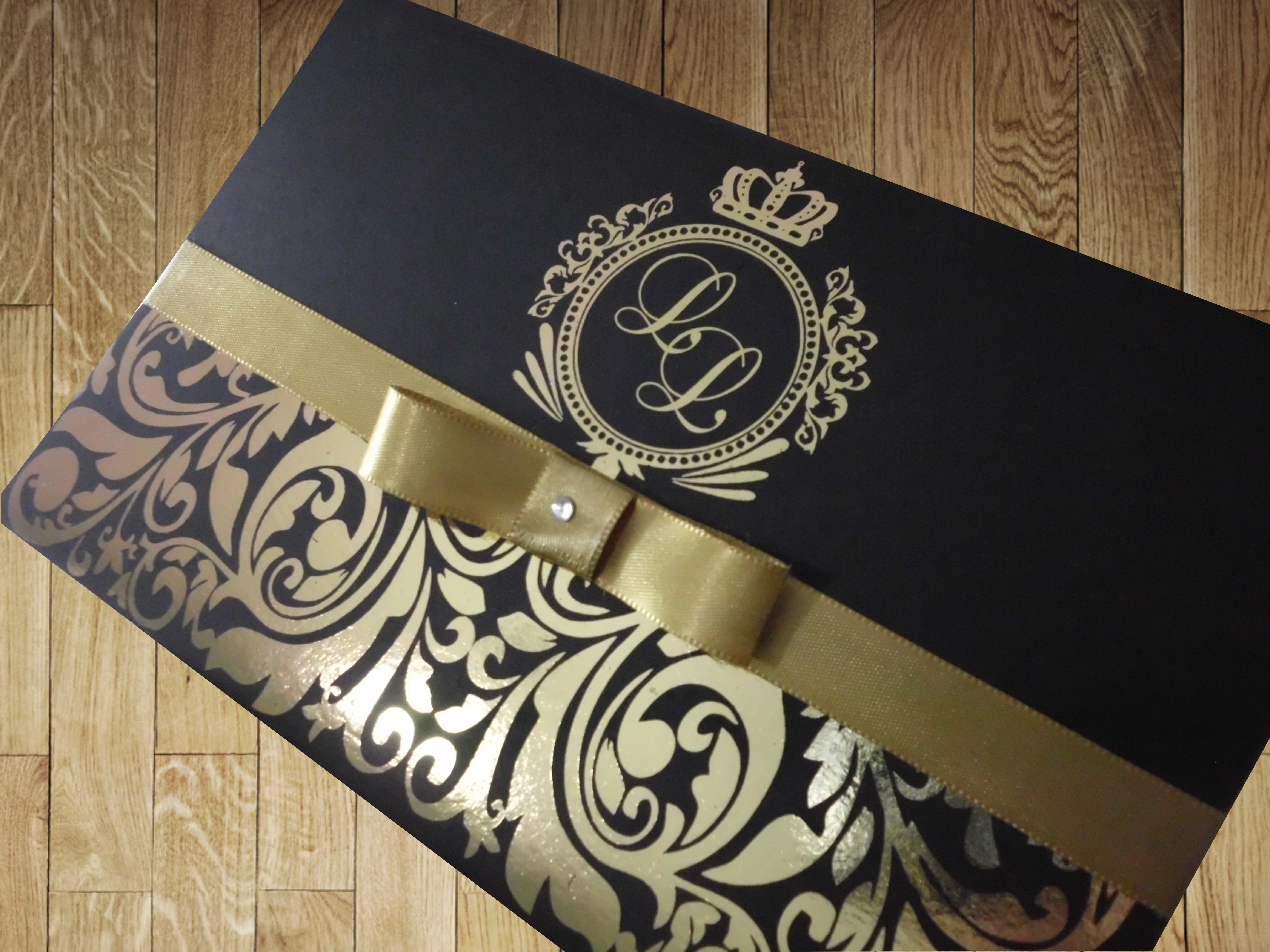 Amostra Convite De Casamento Hot Stamp No Elo7 Lovebirds Convites