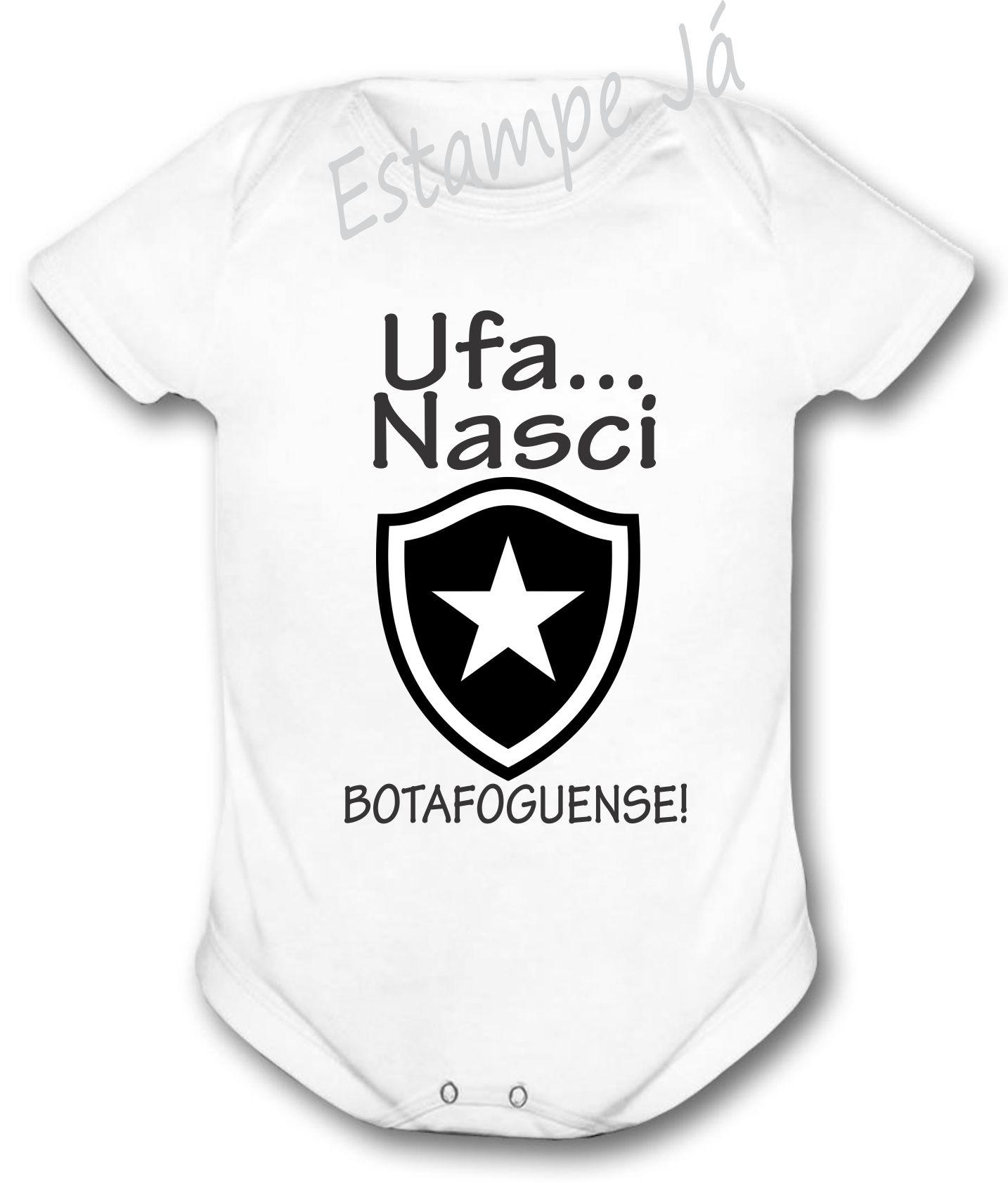 Body Time Botafogo Conjuntinho Botafogo  0a72f666fb9df
