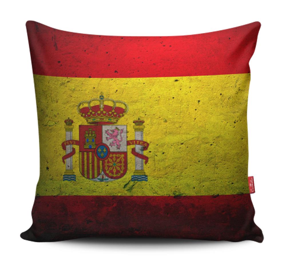 fceac5b8c6 Bandeira da Espanha