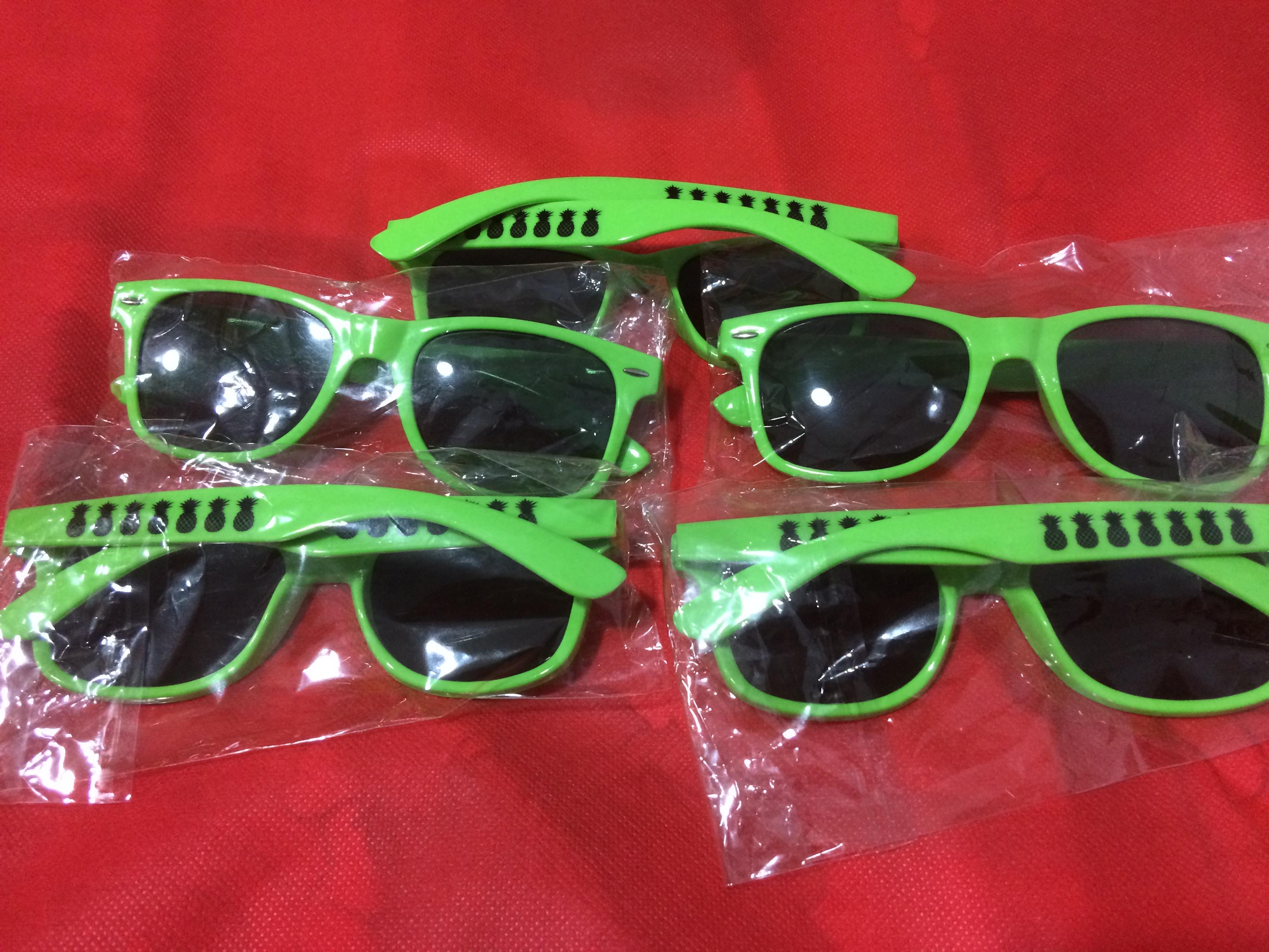 4da52290c Óculos de sol personalizados no Elo7