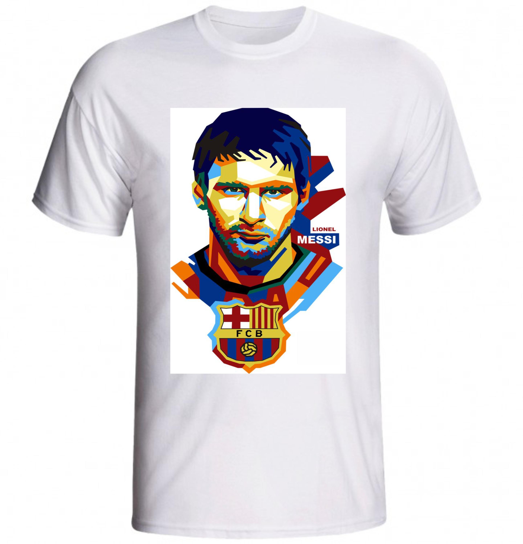 66507f7cf7 Quadro Lionel Messi