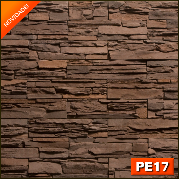 Conforama Aparador Nova ~ Adesivo Papel de Parede Textura Pedras Cola Mais Adesivos Elo7