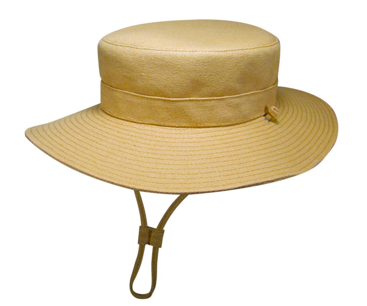 Chapeu Palha Safari Infantil  7e9b5460211