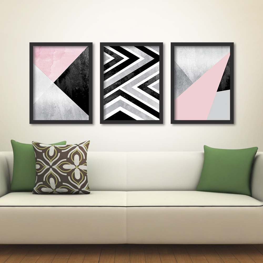 Quadros abstratos