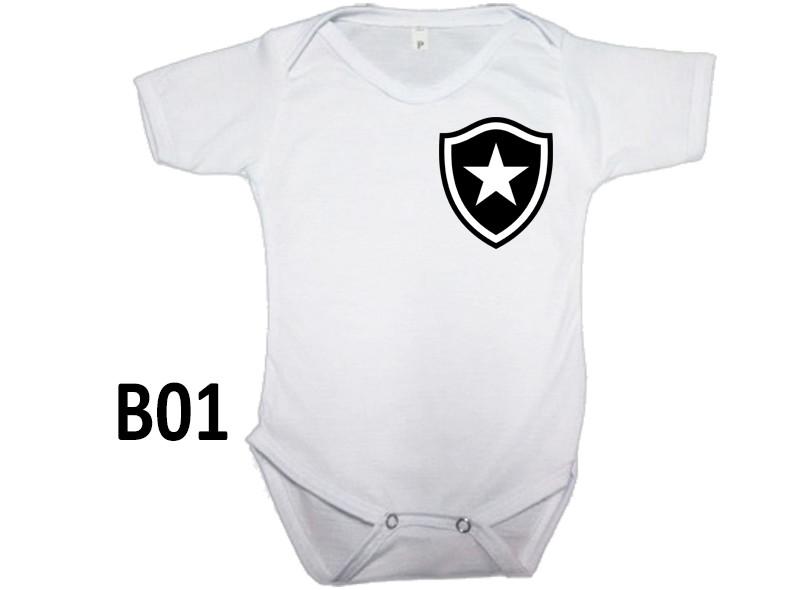 Saida Maternidade Porsonalizado Botafogo no Elo7  22a680153e70a