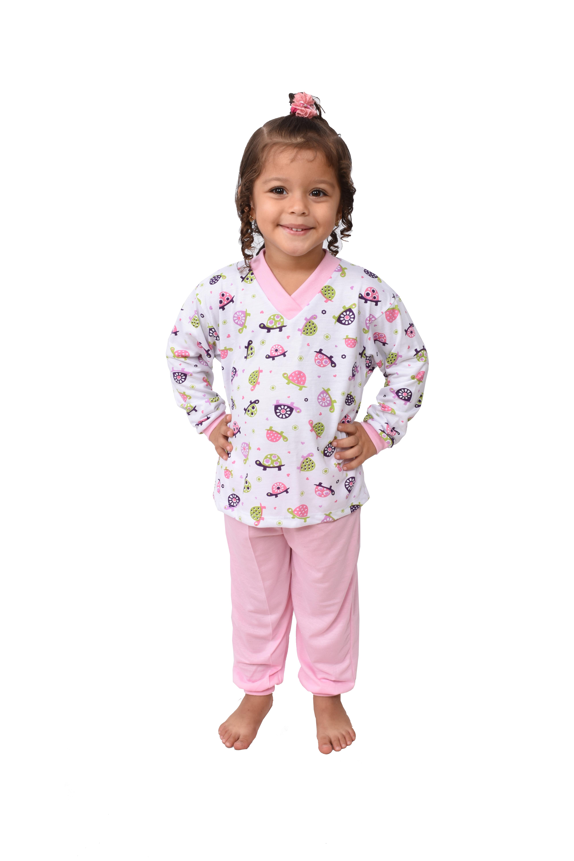 bebd6e6a747 Pijama Infantil Feminino e Masculino
