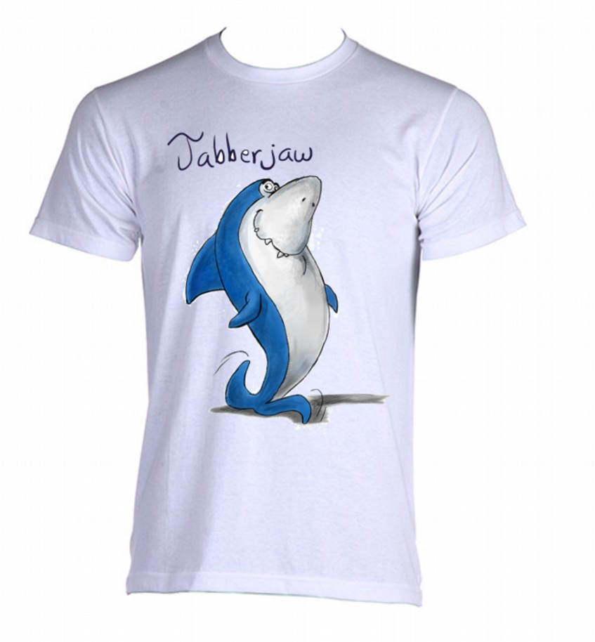 Camiseta Tutubarão  2c7fa593855