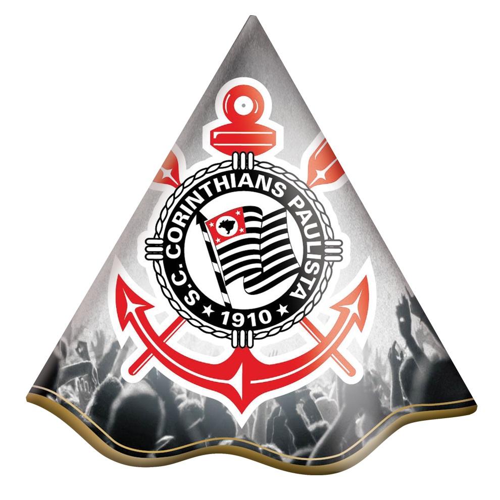 Bonequinho C Corinthians  79d711bb64b35