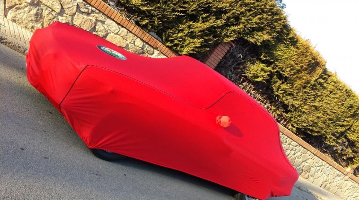 Capa Cobrir Proteger Alfa Romeo 159 No Elo7 Tag Capas 8333ec Umbrella