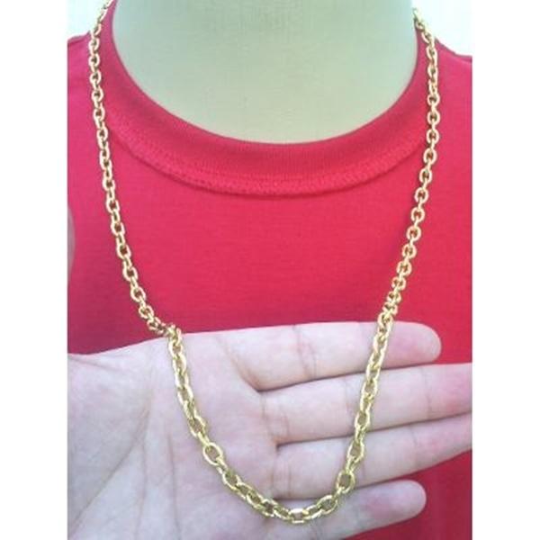 4f39d185978 Corrente Pulseira Cartier Folheada Ouro no Elo7