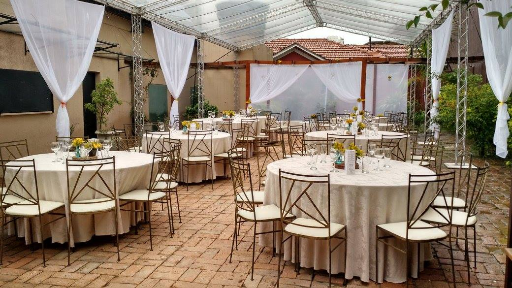 Famosos Mini Wedding -Decoração rústica no Elo7 | Balaio de Emoções (839734) DE33