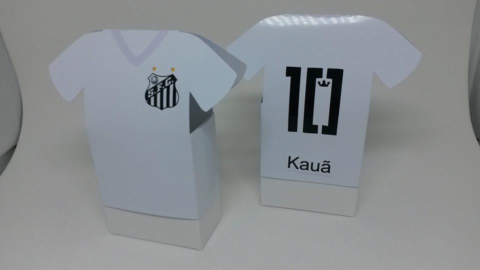 ab65d15f56 Lembrancinha Santos Futebol Clube