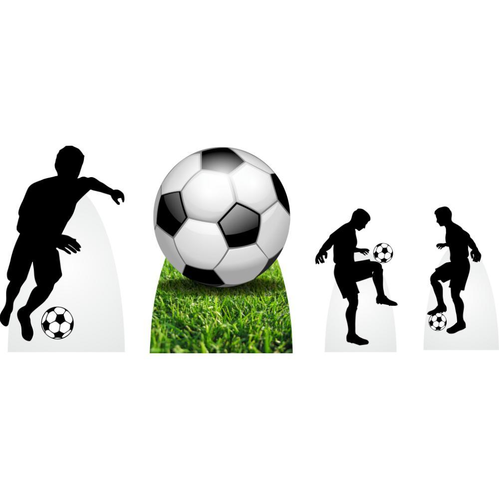 Kit Display Tema Futebol  a8a257b90ad1c