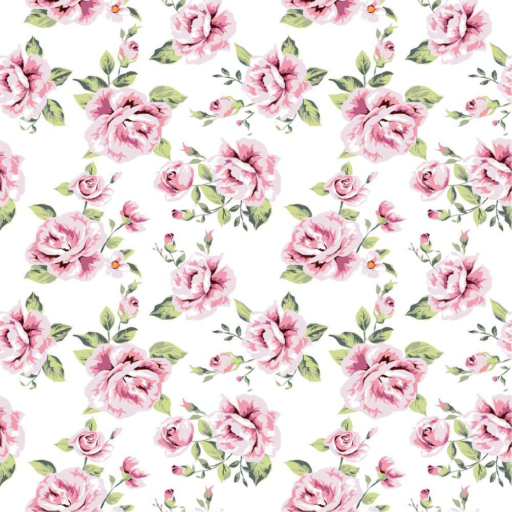 Photo collection floral planos de fundo - Papel para paredes decorativo ...