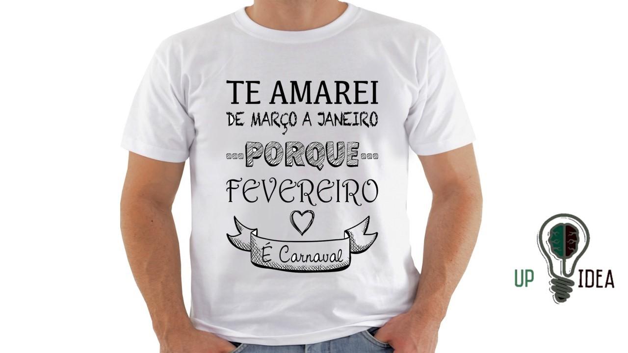 camiseta carnaval no Elo7  081d865f3db31