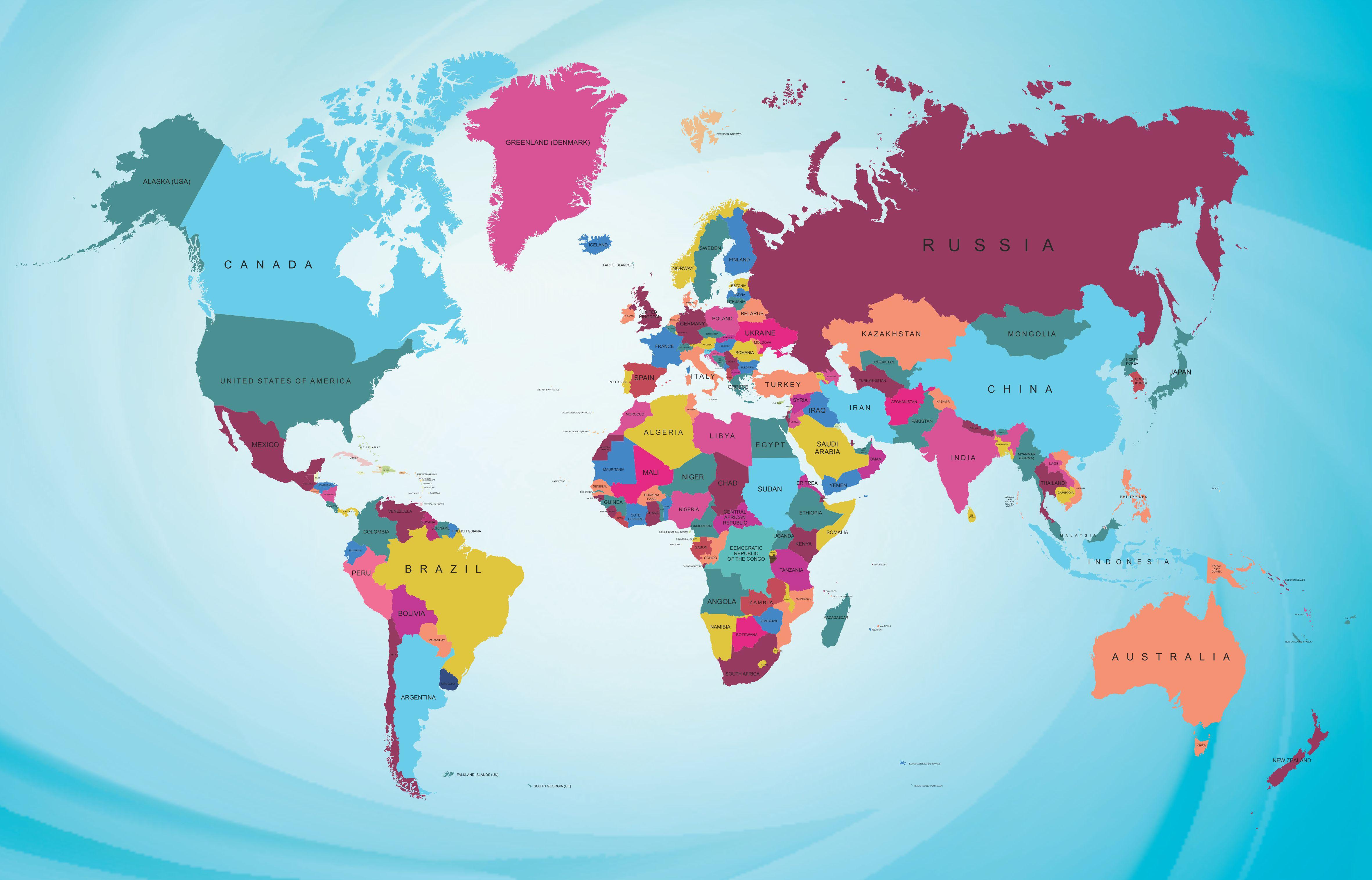 98 ideas mapa mundi em alta resolucao on - Papel pared mapa mundi ...