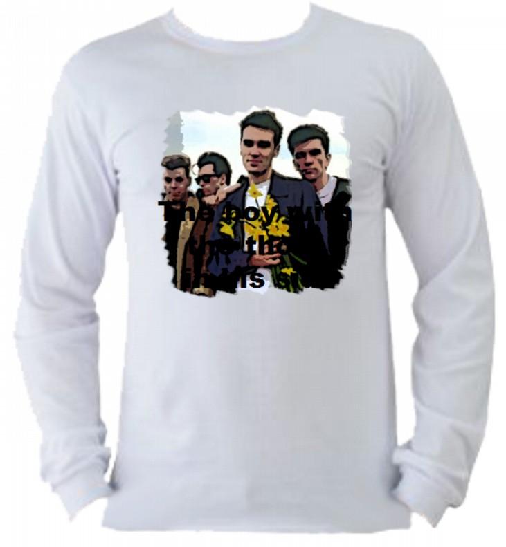 Camiseta Smiths Canoa Longa 2  4897e10cb74ba