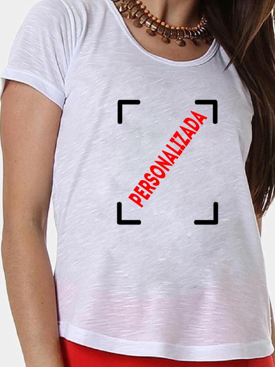 1215182e72 Camisa feminina no Elo7