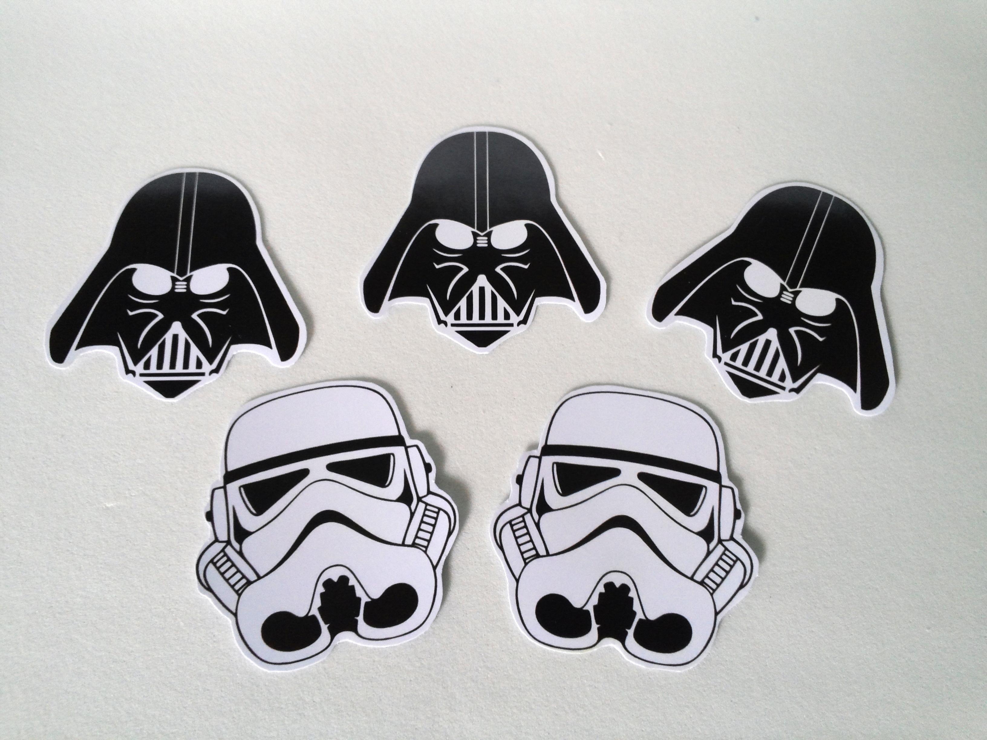 Resultado de imagen de mascaras star wars para imprimir Guerra