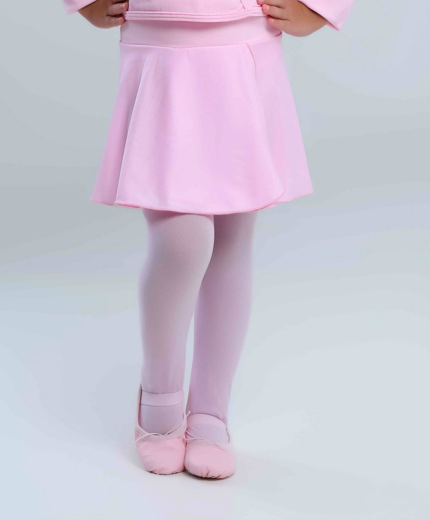 339396bfd Saia de Ballet Transpassar