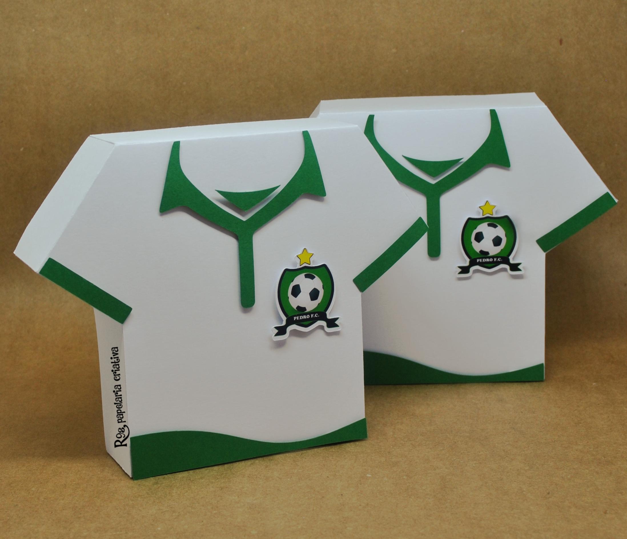 Arquivo de Corte Camisa Futebol Scanncut  91917dd38716b