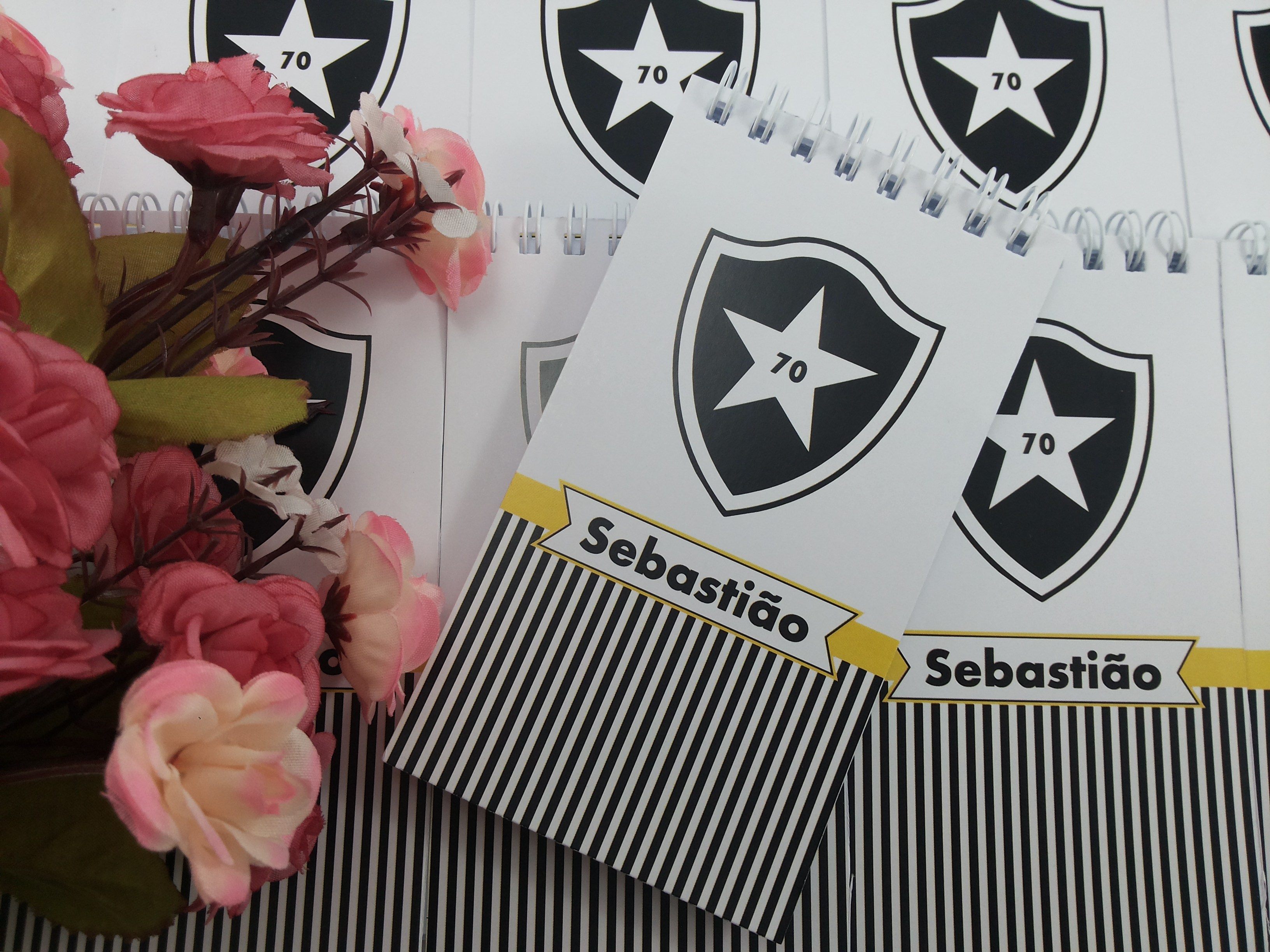 Aniversario Botafogo  0a062e7fb5f6b