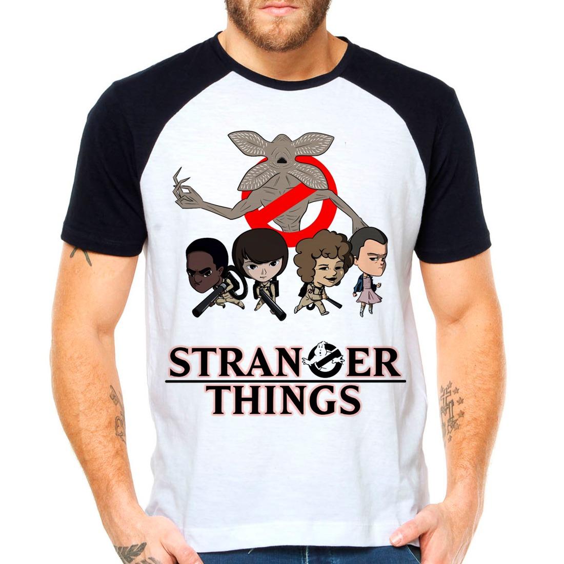 Resultado de imagem para stranger things roupas