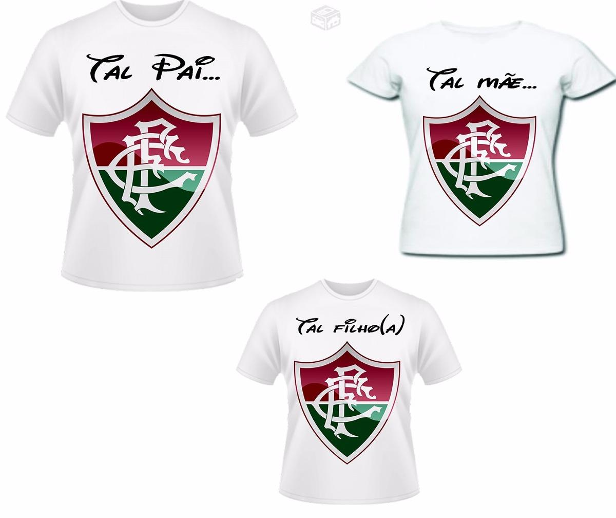 d0f2f68c1796d Camisa de Criança Fluminense