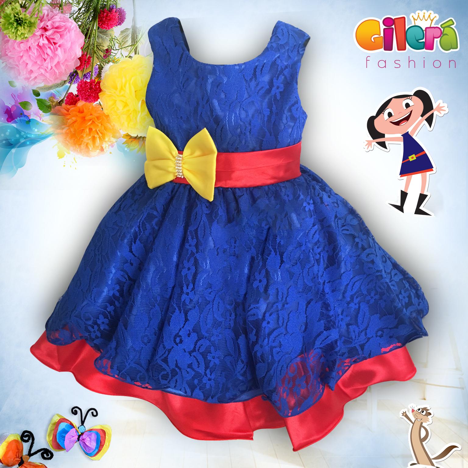 422184a83d4 Infantil - Coleção de Gilerá Fashion ( gilerafashion)