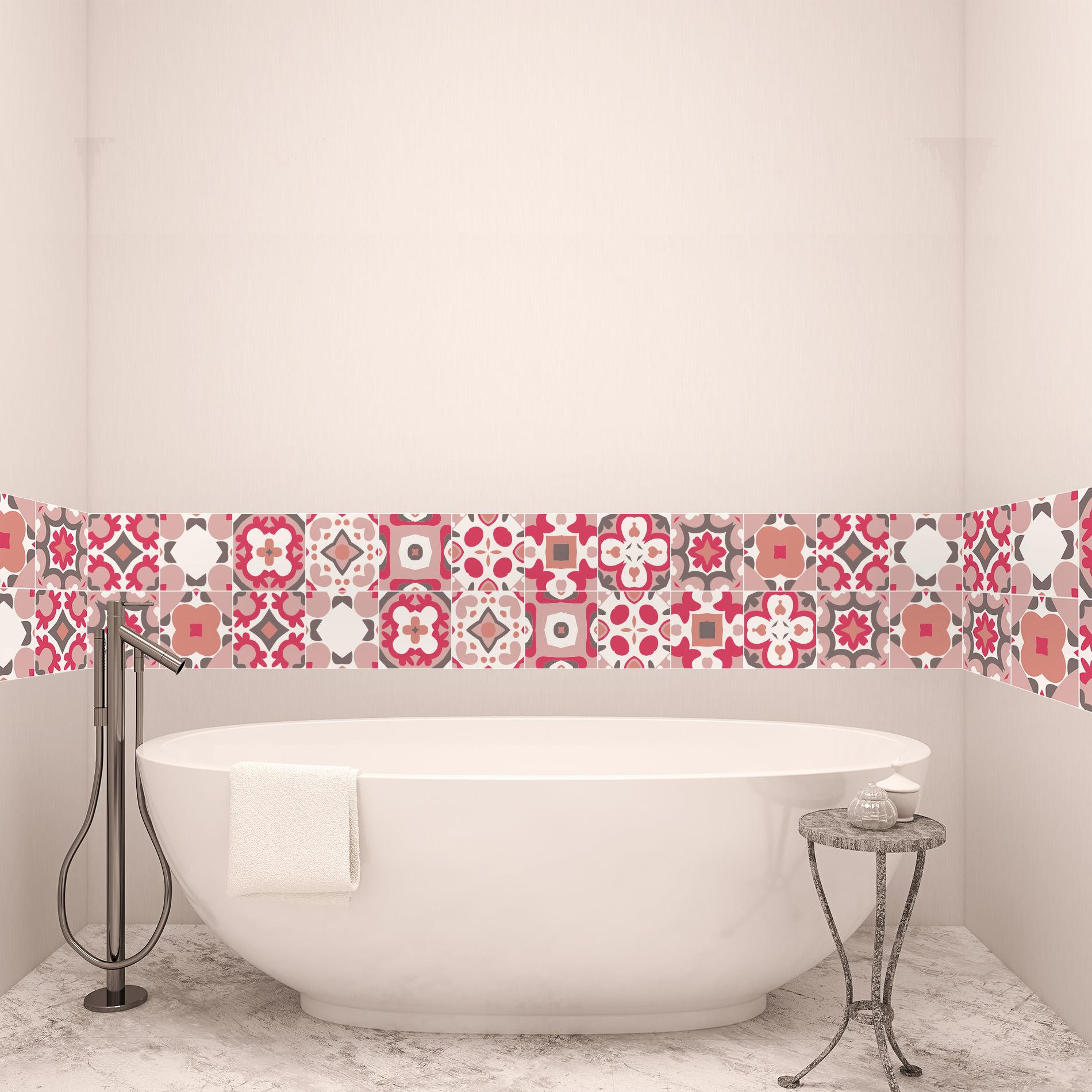 perfect azulejos rosa with azulejos rosas - Azulejos Rosa