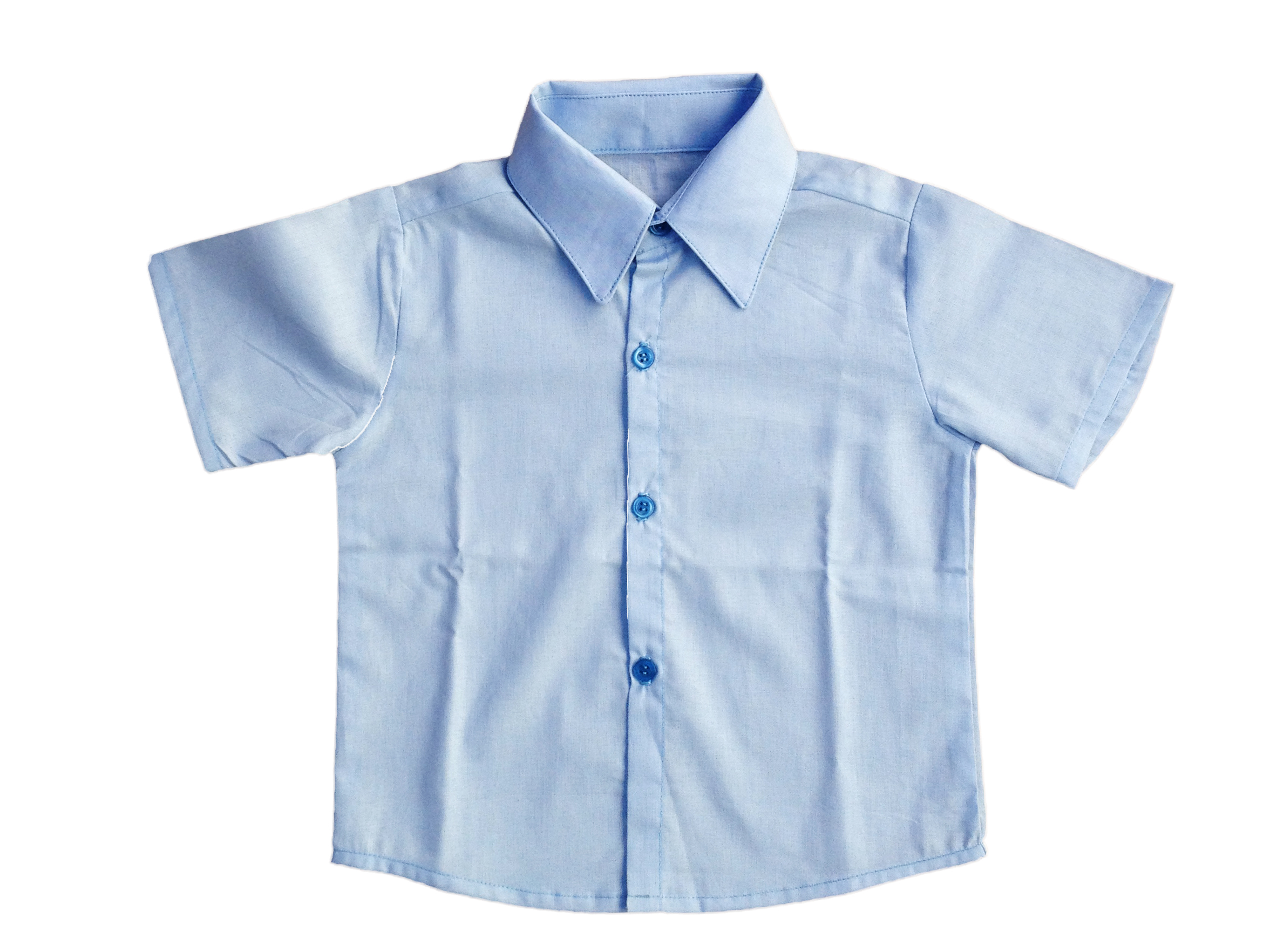 fb96c9db17 Camisa Social Azul Tiffany