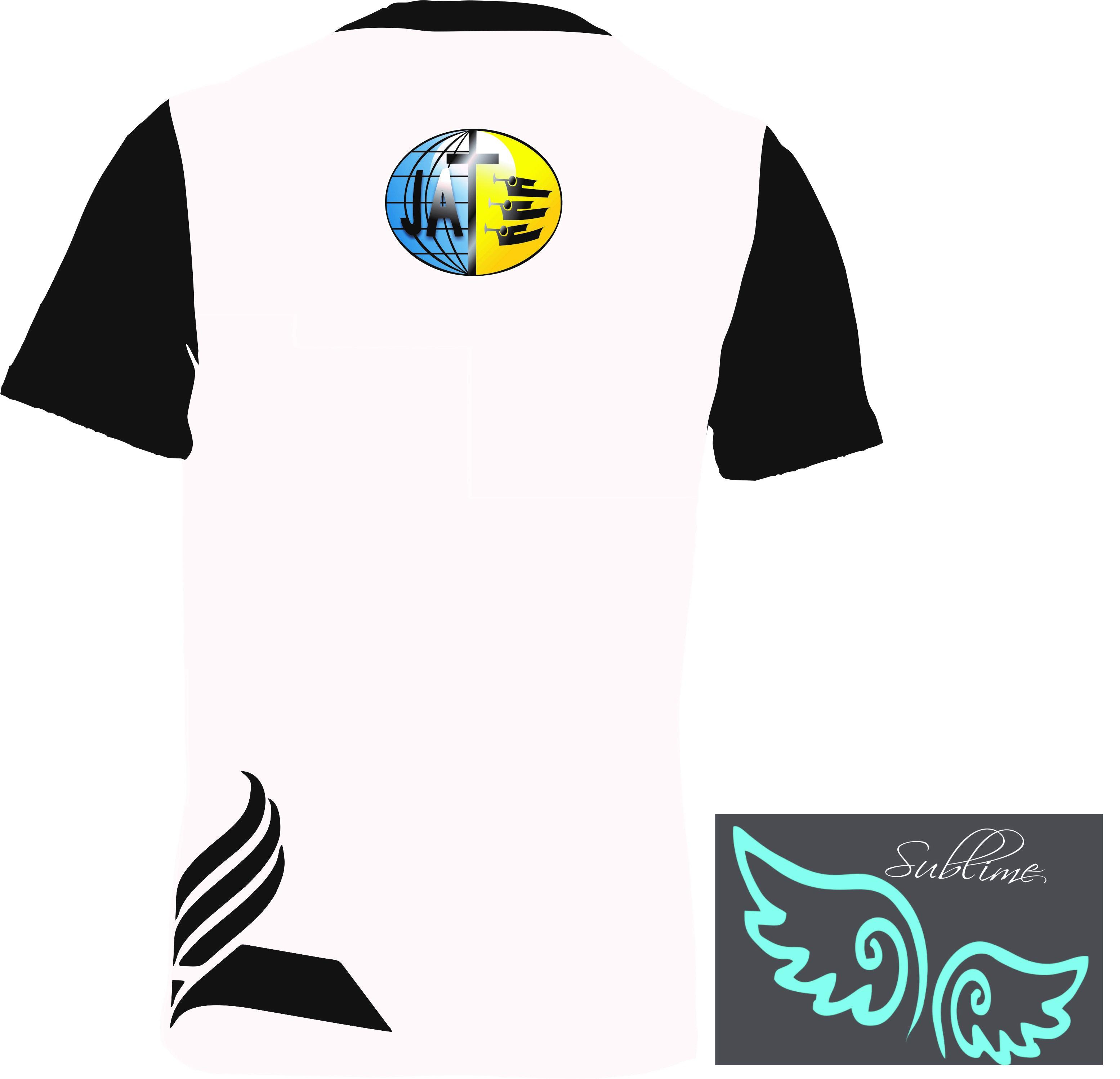 Camisa J.A 2017 no Elo7  3b19afbedbfb0