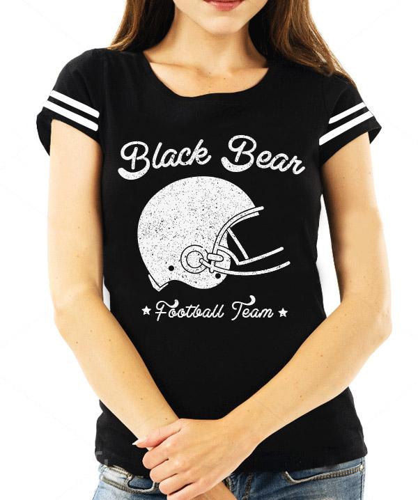 a7ba60f911 Baby Look Chicago Bears