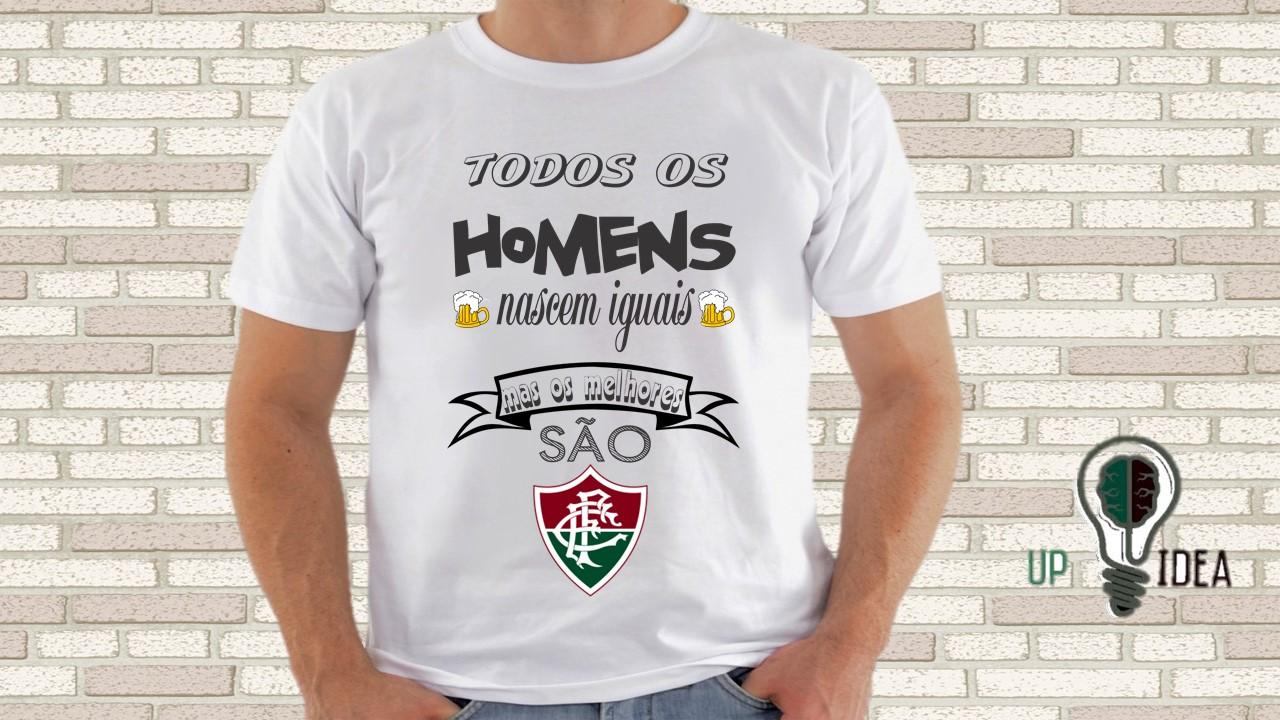 Torcedor do Fluminense  157c7024d0d6f