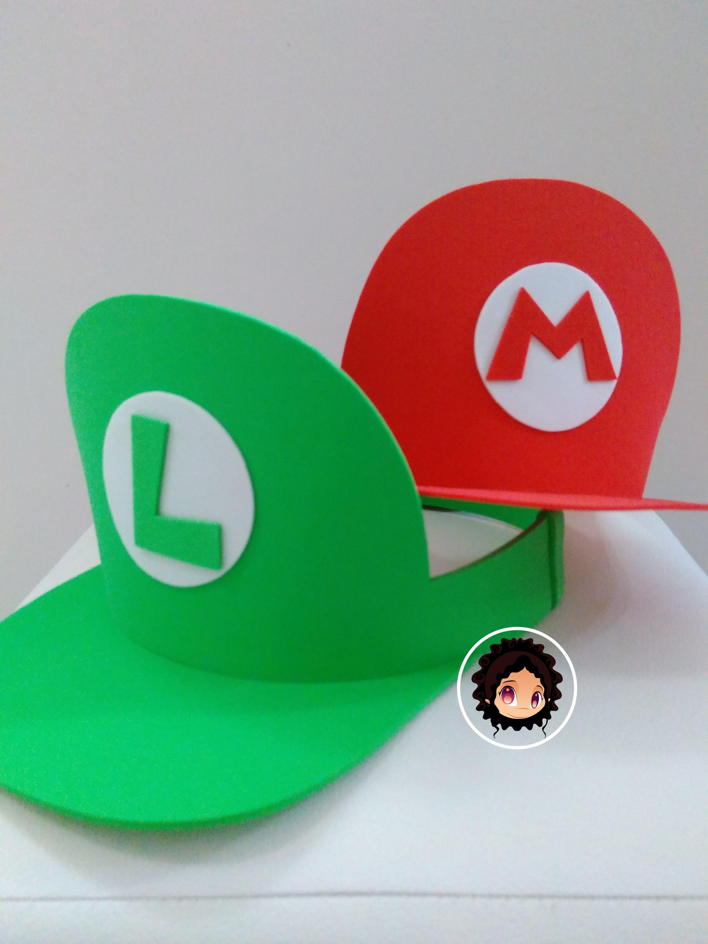 Bones Eva Mario e Luigi  cd1f65624e9