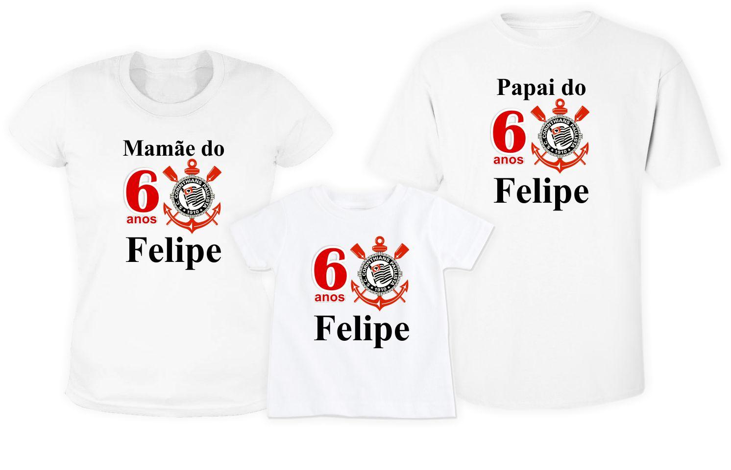 372498eaec Camisetas Times Futebol