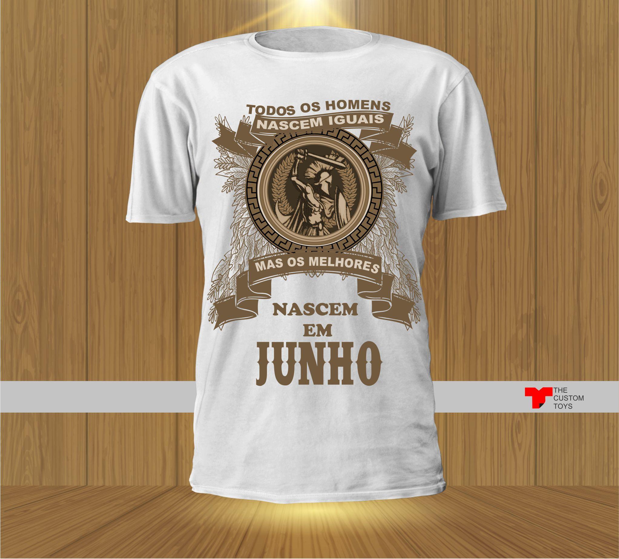 73c07cff01 Camiseta os Melhores São São Paulinos