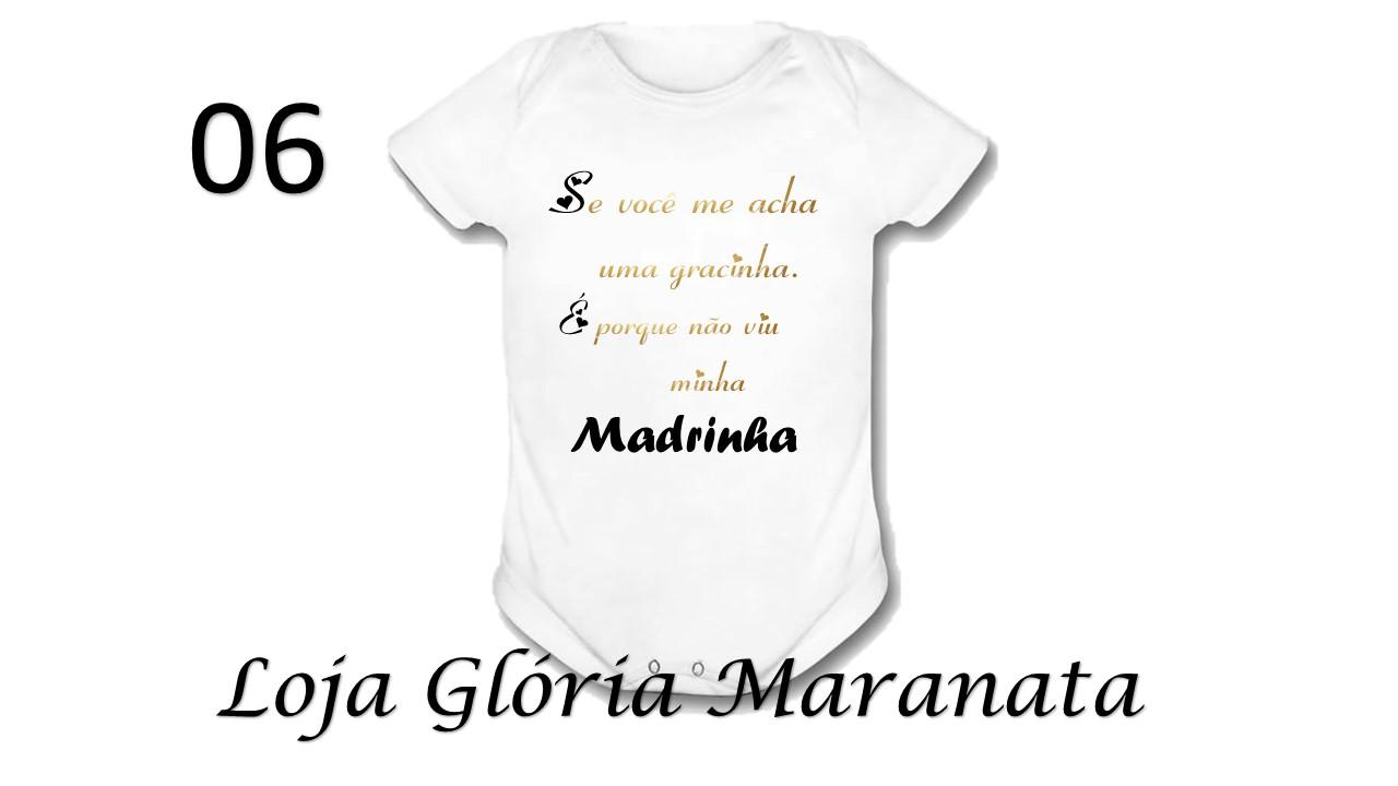 Body Madrinha Elo7