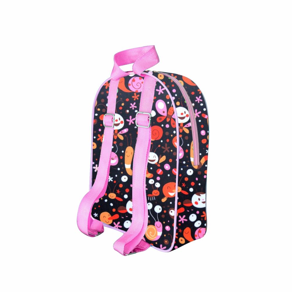 d6ca69bf4 Mini Mochila Escolar Infantil Love no Elo7 | Diverso Shop (8F393E)