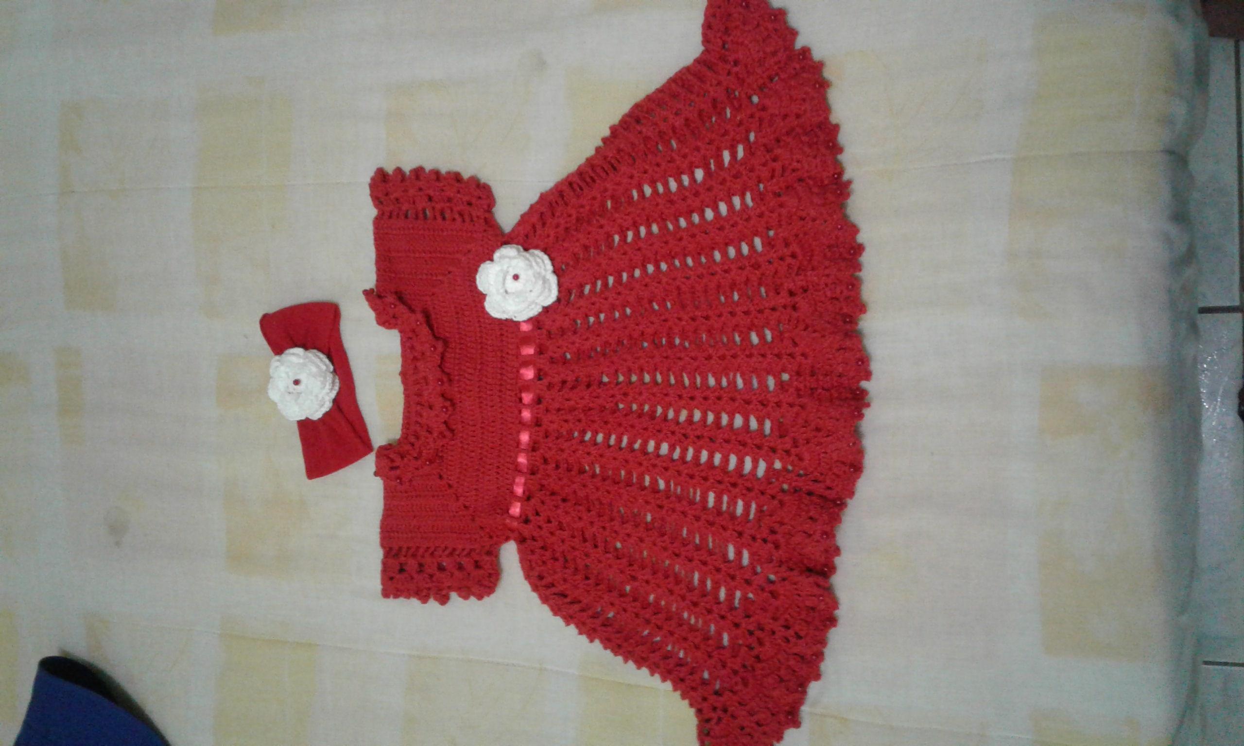 Boina Infantil Crochê - 04 a 10 anos no Elo7  15a74154935
