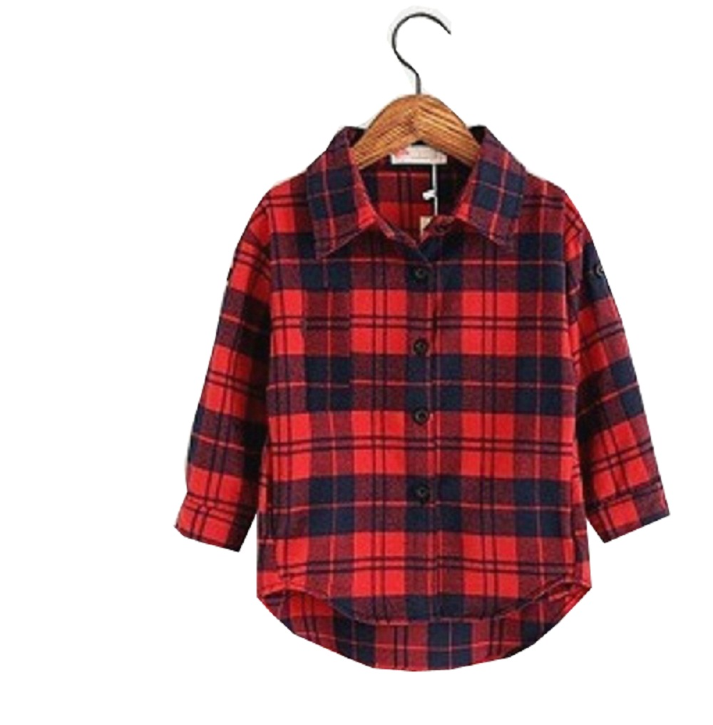cdab8e4abfb7b Camisa Xadrez de Flanela
