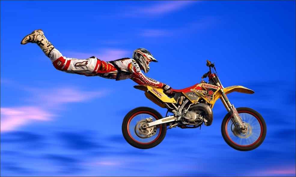 Juegos de Motocross más jugados