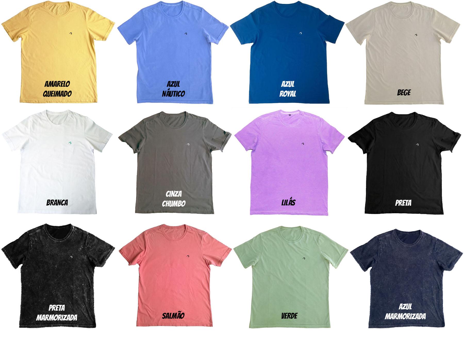b9ee4476cc Camiseta LISA ESTONADA no Elo7